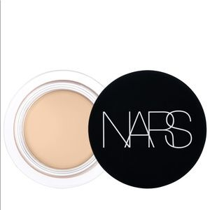 NARS Soft Matte Complete Concealer Custard-NEW